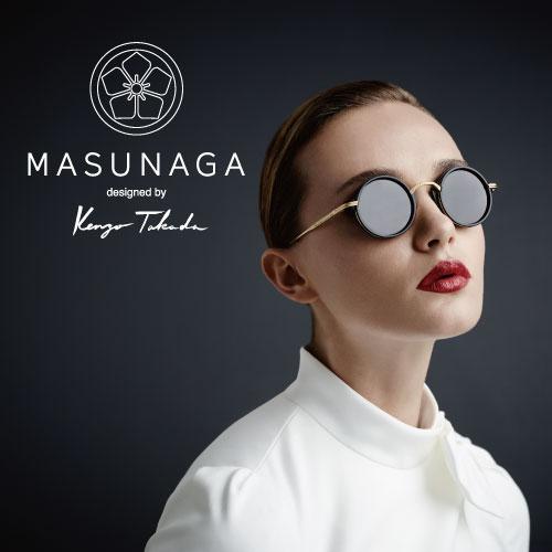 MASUNAGA by Kenzo Takada